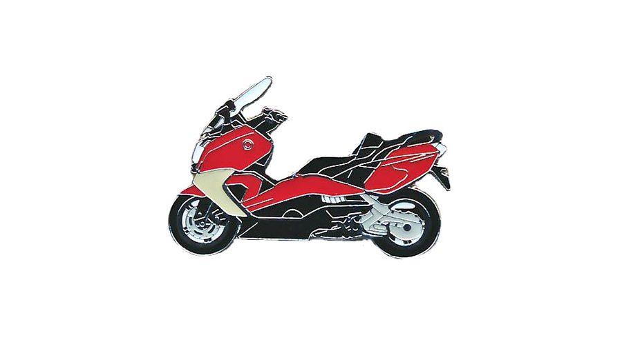 Pin C 650 Gt Fur Bmw C 650 Gt Motorradzubehor Hornig