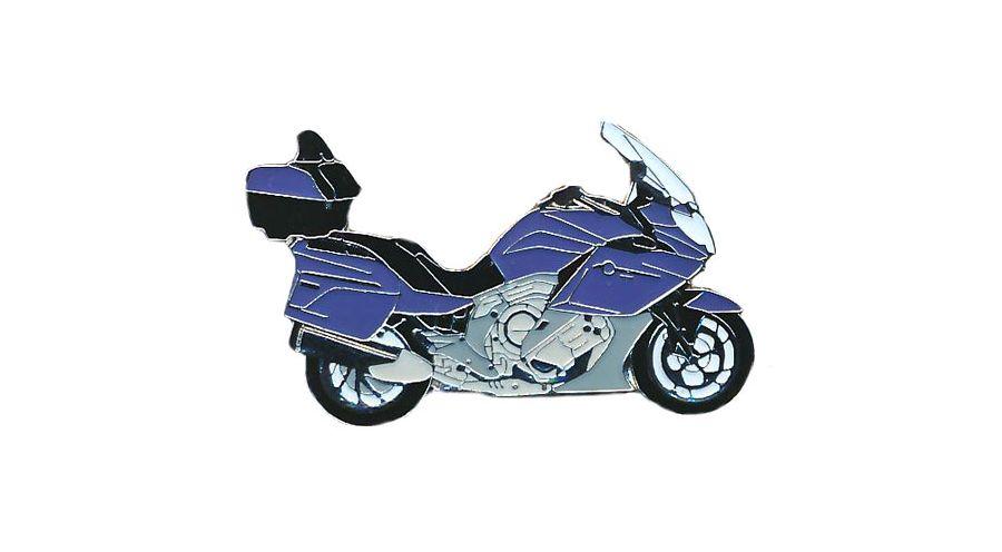 pin k 1600 gtl für bmw k1600gt & k1600gtl   motorradzubehör hornig