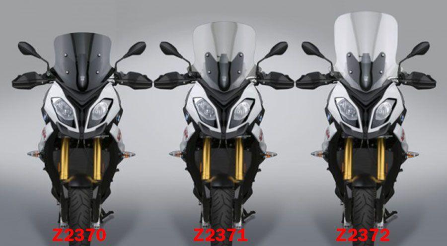 Ztechnik Windschild F 252 R Bmw S 1000 Xr Motorradzubeh 246 R Hornig