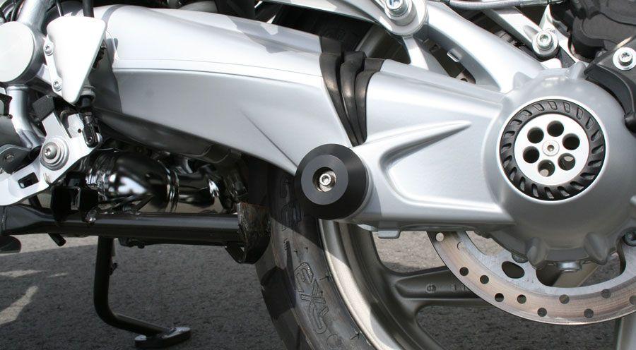 Kardan Sturzpad Fur Bmw K1200r K1200r Sport Motorradzubehor Hornig