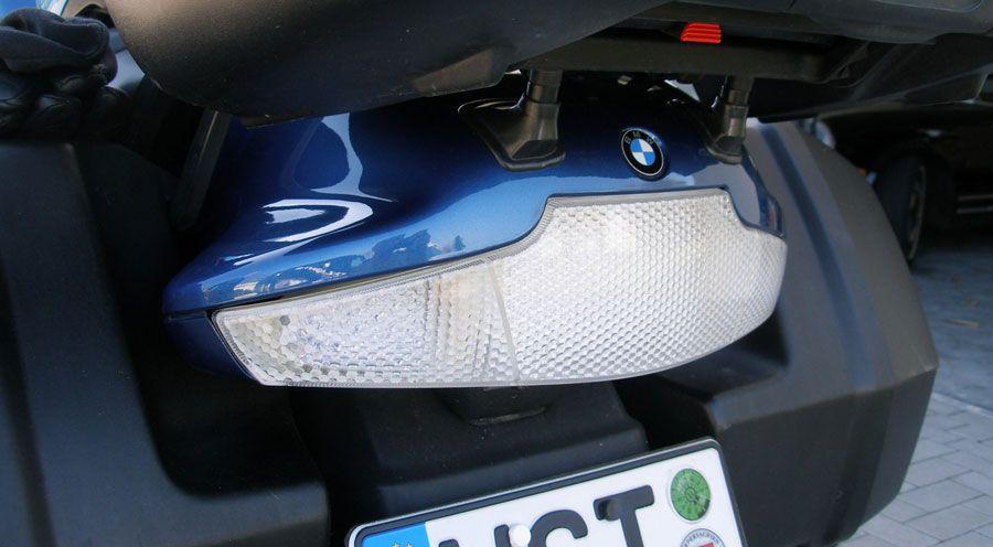 led rücklicht für bmw r1100rt, r1150rt | motorradzubehör hornig