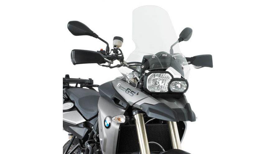 Hohes Windschild Für Bmw F650gs 08 F800gs Motorradzubehör Hornig
