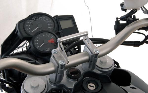 GPS Halterung