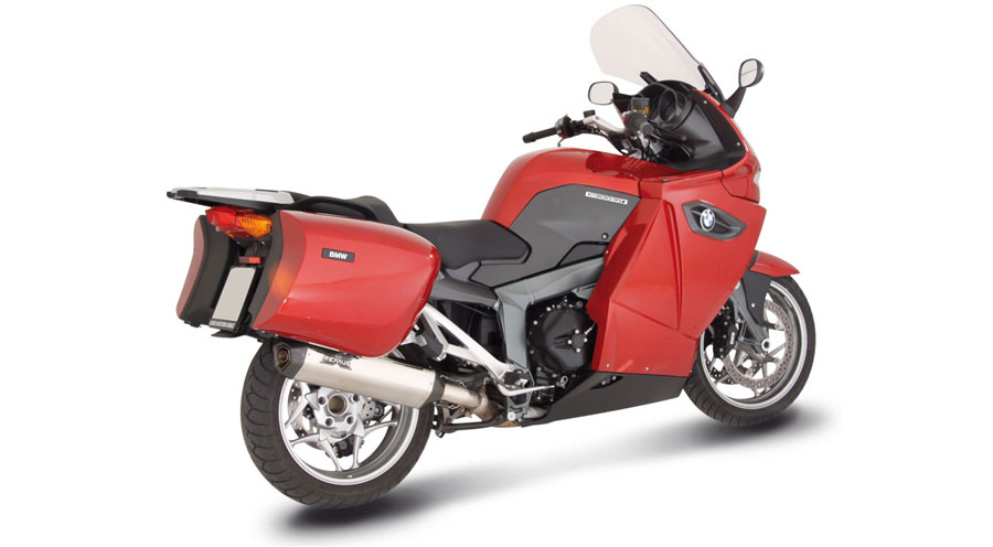 Motorrad Remus HexaCone