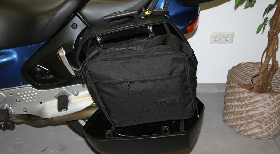 Kofferinnentaschen