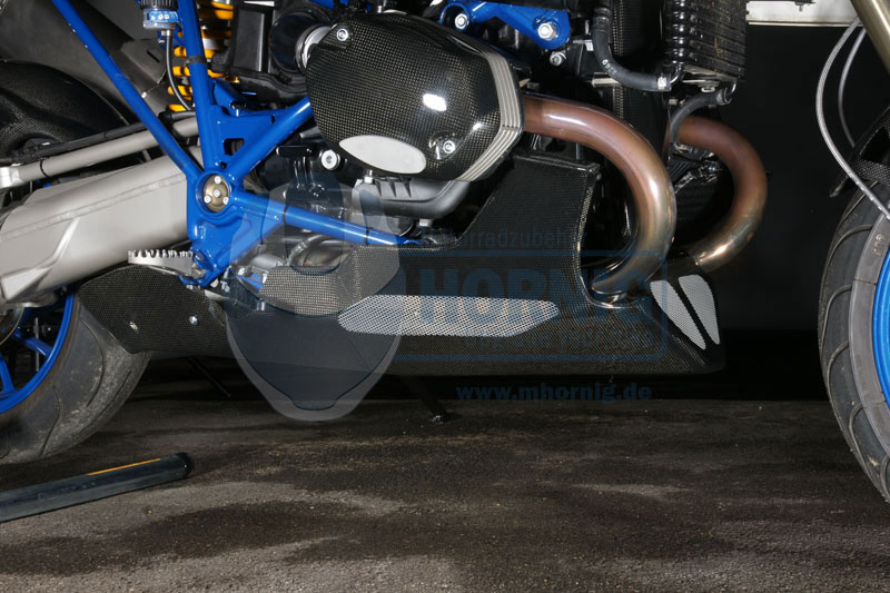 Carbon Motorspoiler