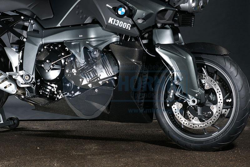 Motorrad Motorspoiler