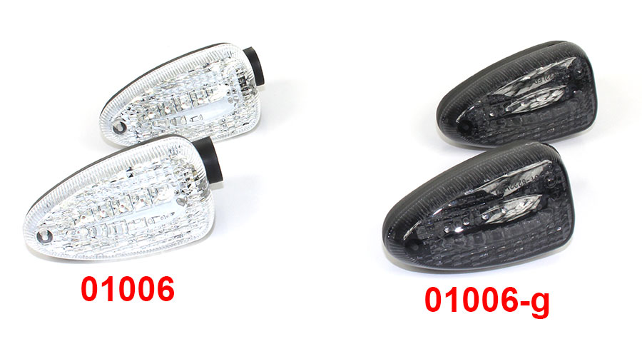 LED Blinker mit Zulassung
