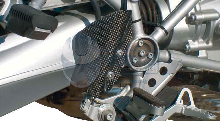 Carbon Fersenschutz rechts R12GS