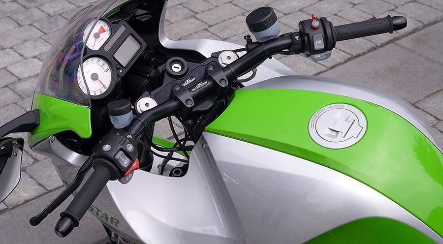 Superbike Lenker R12S