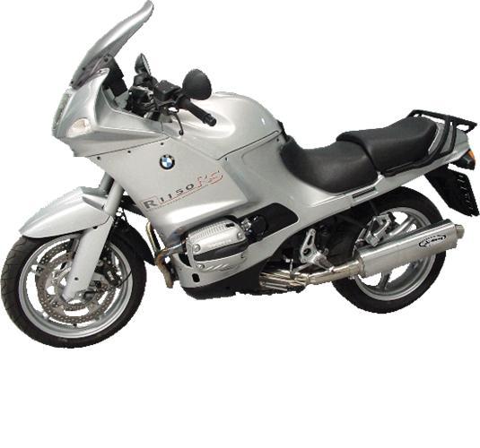 Motorrad Sebring
