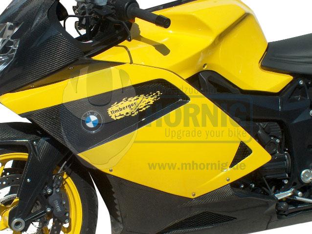Motorrad Seitenverkleidung