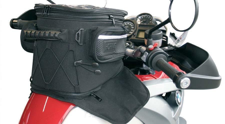 Tankrucksack 23L