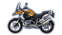 BMW R1200GS, R1200GS Adventure & HP2