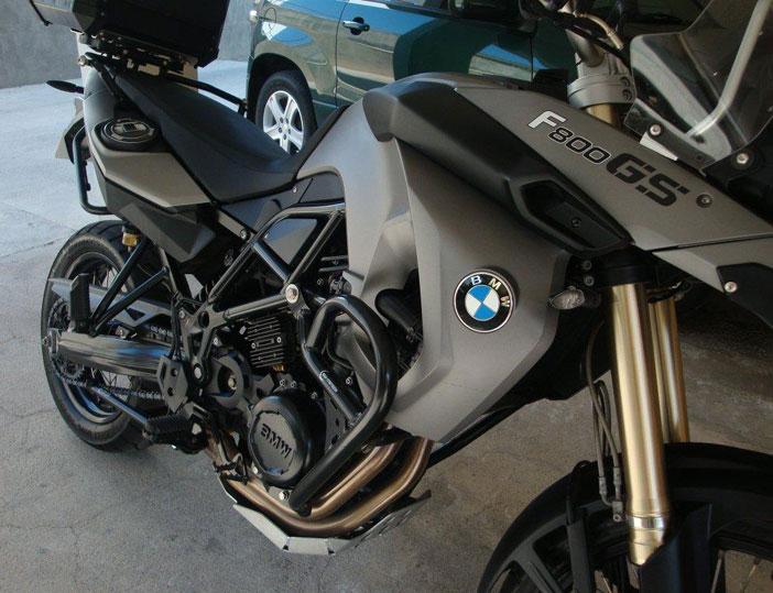 Fotowettbewerb mit BMW Motorrädern Welche ist die Schönste ...