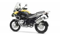 BMW R1200GS & R1200GS Adventure Remus HexaCone