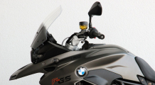 BMW F650GS (08-), F700GS & F800GS Touringscreen