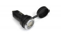 Zigarettenanz�nder / Cigarette lighter USB-Adapter
