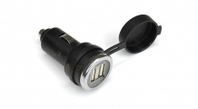 BMW R1200ST USB-Adapter