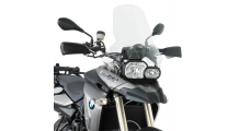 BMW F650GS (08-), F700GS & F800GS Hohes Windschild
