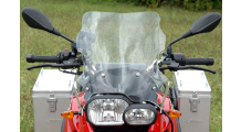 BMW F650GS (08-), F700GS & F800GS Windschild