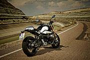 BMW R nineT 2014