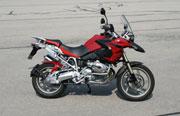 BMW Motorrad R1200GS 2008
