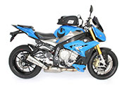 BMW S1000R 2014 Hornig conversion