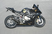 BMW S1000RR Hornig