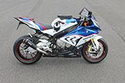BMW S1000RR 2015 Hornig