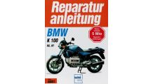 B�cher Reparaturanleitung BMW K 100 RS / K 100 RT ab 1986