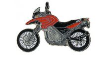BMW F 650, CS, GS, ST, Dakar Pin F 650 GS