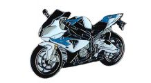 BMW S1000RR Pin HP4