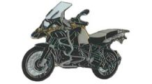 BMW R 1200 GS LC (2013-) & R 1200 GS Adventure, LC (2014-) Pin R 1200 GS Adv. LC