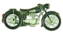 BMW R 100 Modelle Pin R 25/3