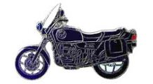 BMW R 80 Modelle Pin R 80 / 100 RT