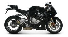 BMW S1000R Akrapovic slip on Auspuff