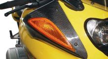 BMW R1100S Carbon Blinkergeh�use