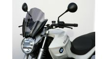 BMW R1200R (2005-2014) Windschild Racing-Screen