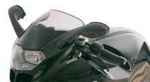 BMW R1200S & HP2 Sport Originalform