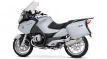 BMW R1200RT (2005-2013) Remus HexaCone