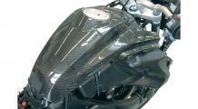 BMW R1200GS, R1200GS Adventure & HP2 Carbon Tankmittelteil