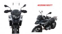 BMW F750GS, F850GS & F850GS Adventure Variotouringscreen