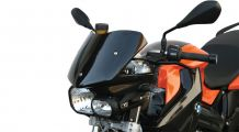BMW F800R V-Form Windschild