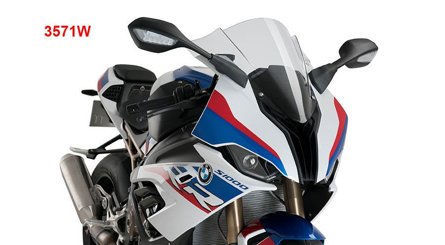 BMW S1000RR (2019- ) Racing-Screen
