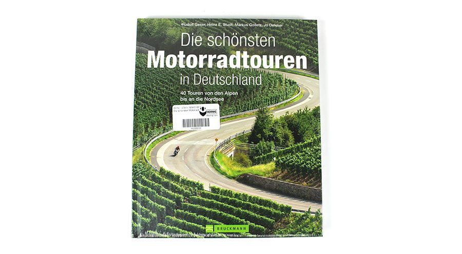die sch nsten motorradtouren in deutschland. Black Bedroom Furniture Sets. Home Design Ideas