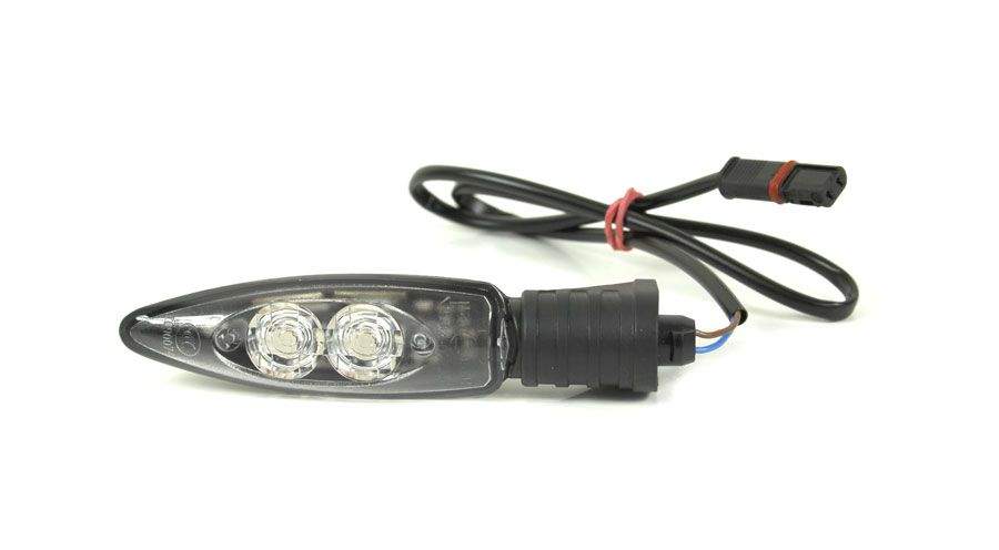 BMW R1200GS, R1200GS Adventure & HP2 LED Blinker vorne