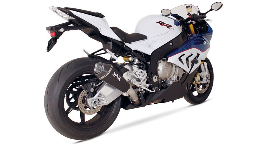 remus hypercone auspuff f r bmw s1000rr 2015 2016. Black Bedroom Furniture Sets. Home Design Ideas