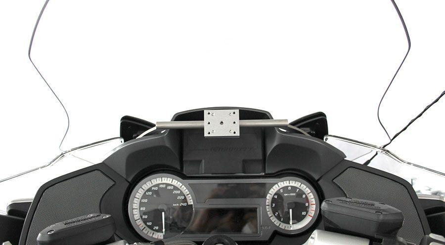 gps halterung r1200rt lc f r bmw r 1200 rt lc 2014 bmw motorradzubeh r hornig. Black Bedroom Furniture Sets. Home Design Ideas