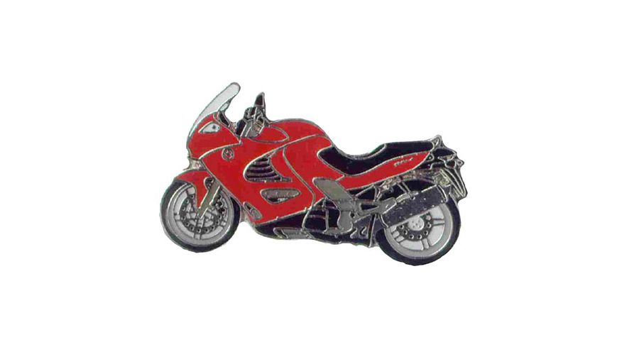 BMW K1200RS & K1200GT Pin K1200RS